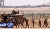 مصرع فتاة سورية برصاص حرس الحدود التركي