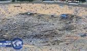 استهلاك 851 ألف م3 من المياه في مكة والمشاعر خلال عيد الأضحى