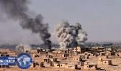 الأمم المتحدة تطالب بحماية المدنيين في دير الزور السورية