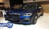 بالصور.. طرح BMW X3 الجديدة في معرض فرانكفورت