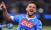 أرسنال يسعى لضم لاعب نابولي مقابل 30 مليون يورو