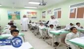 مدارس العاصمة تستقبل مليون طالب وطالبة مع العام الجديد