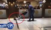 """شرطة الشرقية تلقي القبض على المعتدي على """" طفل المول """""""