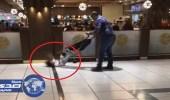 """بالفيديو.. نائب أمير الشرقية يوجّه بضبط """" المعتدي على الطفل """""""