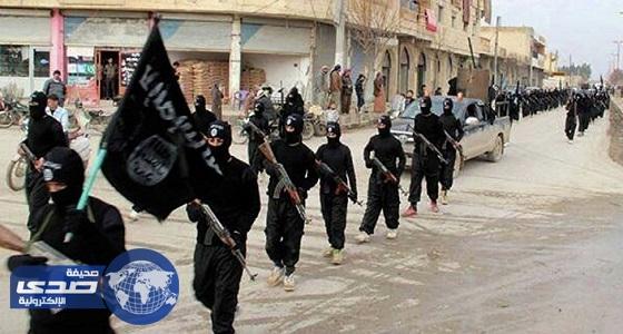"""ضبط وثائق مهمة لداعش في وادي ثلاب بـ """" ديالى """""""