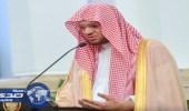 رئاسة الحرمين: خطيب المسجد النبوي ليس له حسابات على مواقع التواصل