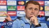 رئيس الأهلي ينفي إقالة ريبروف