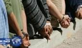شرطة شبوة اليمنية تضبط خلية إرهابية