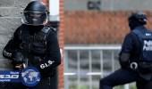 """الشرطة البلجيكية تعتقل إسباني يتزعم خلية لـ """" داعش """""""