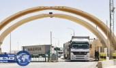 مصادر: تدخلات إيرانية تمنع استئناف الحركة على معبر طريبيل
