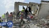 """ارتفاع ضحايا زلزال المكسيك لـ """" 280 """" قتيلاً"""