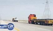 مصرع وإصابة 7 طالبات في حادث مروع على طريق أبو حدرية