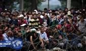 المفوضية الأوروبية: مستعدون لاستقبال 50 ألف لاجئ