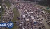 1300 مبتعث يغادرون فلوريدا هرباً من إعصار إيرما