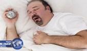 مخاطر عديدة لتوقف التنفس أثناء النوم