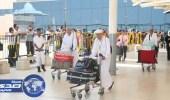 وصول 798 حاجا فلسطينيا للقاهرة بعد أدائهم مناسك الحج