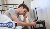 الحرمان من النوم يقلل من أعراض الاكتئاب لدى المرضى