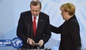 ألمانيا تعلق معظم صادرات الأسلحة إلى تركيا مع تدهور العلاقات