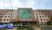 مجمع فيصل الطبي بالطائف يصرف 28 ألف وصفة في موسم الحج