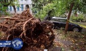 مقتل وإصابة العشرات في عواصف قوية اجتاحت رومانيا
