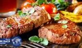 دراسة تحذر كبار السن من تناول اللحوم غير ناضجة تمامًا