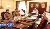نائب أمير الشرقية: مشروعات تنمية المنطقة محل اهتمام القيادة السياسية