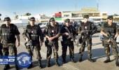 نجاة آمر وحدة التحريات بالقوات الخاصة الليبية من محاولة استهدافه