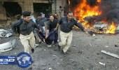 مقتل وإصابة 6 جنود باكستانيين في هجوم مسلح بإقليم بلوشستان
