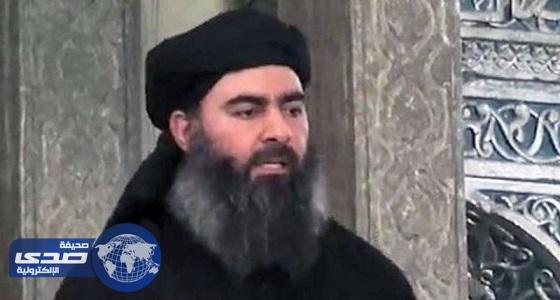 """استخباراتي عراقي: """" البغدادي """" على قيد الحياة وداعش تستعد لهجمات على الغرب"""