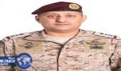 بالصور.. قائد القوات المشتركة لعمليات إعادة الأمل يعايد المرابطين بنجران وجازان