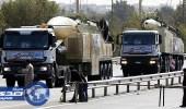 إيران تواصل الاستفزاز بتجربة صاروخية جديدة