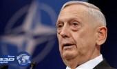 ماتيس: الرد العسكري ضد استفزازات كوريا الشمالية سيكون ساحقاً