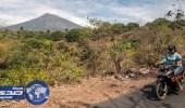 بالصور.. عشرات الآلاف يفرون خوفا من بركان بالي