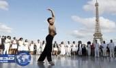 الشباب الفرنسي يتجه لتعلم الرقص للحفاظ على رشاقة قوامه