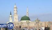 وصول 300 ألف حاج إلى المدينة المنورة
