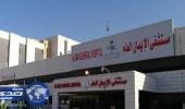 مستشفى الإيمان يستقبل 140 ألف حالة في الطوارئ