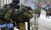 إصابة فلسطيني برصاص قوات الاحتلال في الضفة الغربية