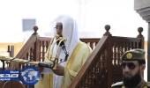 إمام الحرم المكي: القلب السليم يسلِّم لله فيأمن فتن الشهوات