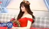 بالفيديو.. شاب كوري يتحول إلى ملكة جمال