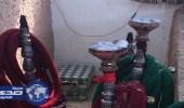 أمانة مكة تغلق أكبر منتزه بالمنطقة لمخالفاته الصحية
