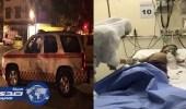 توقف قلب طفل وإصابة 6 آخرين بالاختناق في حريق شقة سكنية بحي الروابي