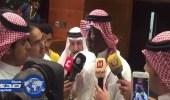 بالفيديو.. ماجد عبدالله: نحاول خلق فريق قوي للمنافسة بكأس العالم