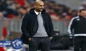 جوارديولا يدعو جماهير مانشستر سيتي لملأ المدرجات في مباراة شاختار