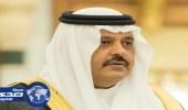 أمير حائل يهنئ القيادة باليوم الوطني الـ87: قصة كفاح بطلها الملك المؤسس