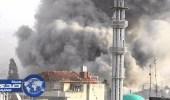 مصرع شخص بمدفعية النظام السوري بعد ساعات من الهدنة