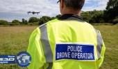 الشرطة البريطانية تتسلح بطائرات مسيرة للإيقاع بالمجرمين