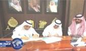 بالصور.. تعليم الرياض تنفذ اتفاقية لتسهيل عمل الأسر المنتجة بمقاصف المدارس