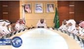 مجلس إدارة هيئة الهلال الأحمر السعودي يعقد اجتماعه السنوي