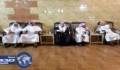 """بالصور.. تهنئة بالزواج السعيد لــ """" محمد ثابت الريمي """""""