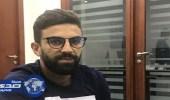 محمد فوزير يوجه رسالة لجماهير النصر